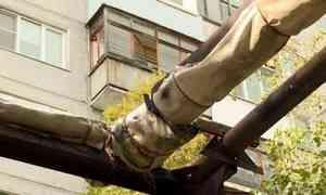 Жильцы одной измногоэтажек вцентре Архангельска требуют сделать перерасчёт запотреблённое тепло