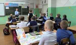 ВУстьянах вэтом году наработу вшколы района приехали сразу 12 молодых учителей