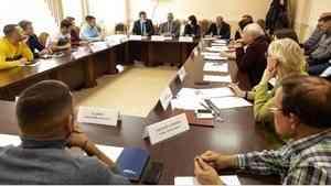 В Архангельске обсудили развитие лыжных трасс в регионе