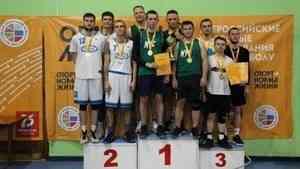 В столице Поморья прошли соревнования по баскетболу «Оранжевый мяч – 2020»