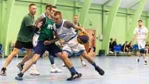 В Архангельске состоялись жаркие баталии «Оранжевого мяча – 2020»