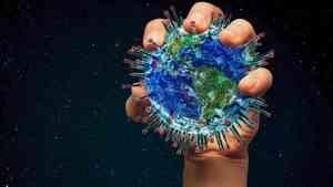 За минувшие сутки в Архангельской области выявлены 97 новых случаев коронавируса