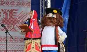 Кулачные бойцы, ростовые куклы инародные умельцы: Петровский парк Архангельска превратится ввесёлый ярмарочный городок