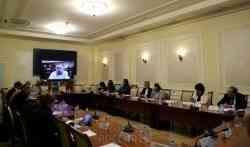 В Москве обсудили законодательные новеллы в сфере поддержки предпринимательства в Арктике