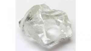 В Архангельской области добыли огромный алмаз весом более 108 карат