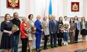Лучшие работники сферы туризма Поморья получили профессиональные награды