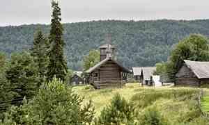 Кенозерская деревня Зехнова официально признана одной изсамых красивых вРоссии