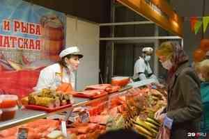 «Выбор большой, но дороговато»: покупатели Маргаритинки — о ценах и качестве товаров