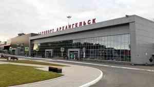 Новым директором архангельского аэропорта стал Александр Распеченюк