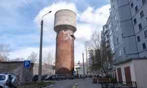 За снос башни на Новгородском проспекте Архангельск заплатит 11 миллионов рублей