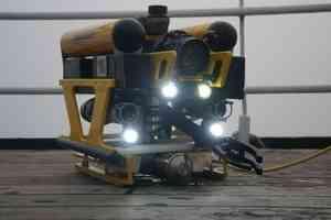 Сотрудниками «Лидер» МЧС России было обследовано более 120 опасных объектов в ходе Арктической экспедиции