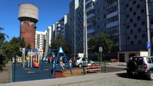 Водонапорную башню в Архангельске снесут до начала лета 2021 года