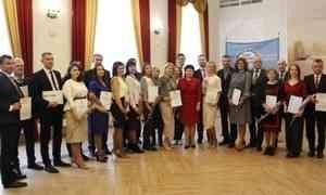 В Северодвинске наградили конструкторов «Севмаша»