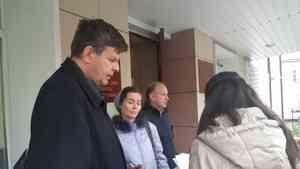 Суд отказал жителям Дома молитв в Архангельске в отсрочке демонтажа части здания