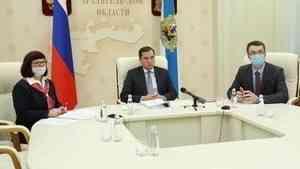 Нацпарк «Русская Арктика» получит поддержку со стороны государства на развитие инфраструктуры