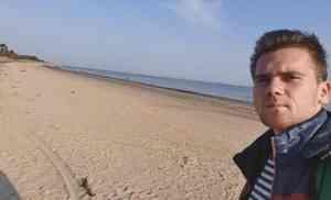 Сергея Летавина исчезнувшего в районе клуба «Пеликан» объявили в розыск