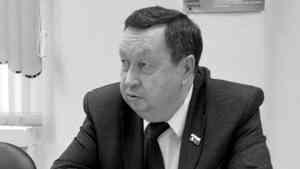 Ушел из жизни архангельский политик Александр Поликарпов