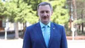 Игорь Годзиш официально сложил полномочия главы столицы Поморья