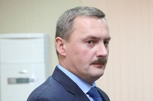 Глава Архангельска Игорь Годзиш ушёл в отставку