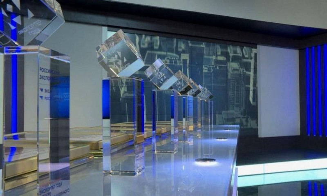 ВГТРК Поморье прошло награждение победителей окружного этапа Всероссийской премии «Экспортер года»