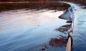 Начасти территории Ненецкого округа введён режим ЧС