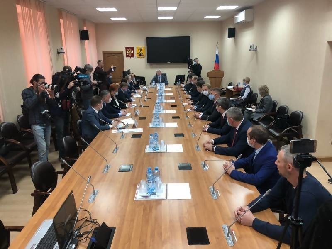 Главу Архангельска выберут 28 октября