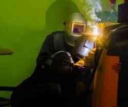 Студенты САФУ посоревновались в профессиональном мастерстве с представителями предприятий группы ОСК