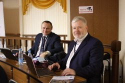 В САФУ обсудили вопросы кооперации бизнеса и науки в реализации  арктических проектов