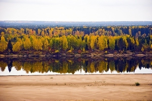 В Ленском районе водолазы ищут бабушку, пропавшую 13 октября