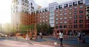 Новые технологии помогают выбрать квартиру в ЖК «Ривер Парк»
