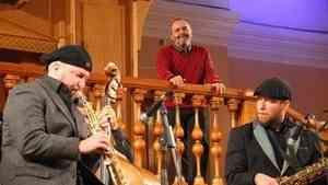 В Архангельске проходят «Международные недели музыки»