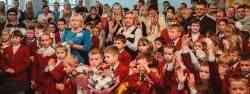 Университетская Гимназия «Ксения»: новый статус иновые перспективы