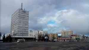 В Архангельске появится туристический визит-центр «Арктическое посольство»