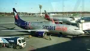 Вперед в прошлое: перевозчики один за другим ужимают рейсы из Архангельска в Москву