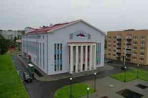 В Архангельске откроется комплекс Института экологических проблем Севера