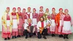 На фестиваль-конкурс имени Антонины Колотиловой впервые принимали «участников в записи»
