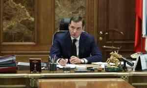 Мировым опытом объяснил губернатор Александр Цыбульский ограничения, наложенные наархангельский общепит из-за коронавируса