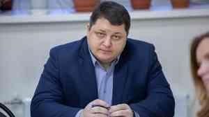 Антон Карпунов покинул пост министра здравоохранения Архангельской области