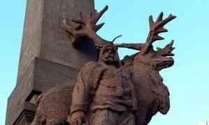 Обелиск Севера вАрхангельска ожидает масштабная реставрация