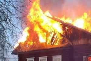 Два человека погибли в результате пожаров на юге области