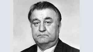 Сегодня прощаемся с Васильевым Владимиром Петровичем - генеральным директором, а затем председателем совета директоров СЛДК.