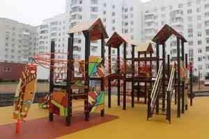 Собственники ЖК «Green Park» получают ключи от квартир