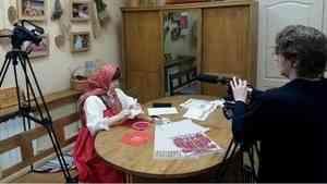 Детей с инвалидностью начнут учить северным ремеслам онлайн