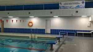 В САФУ успешно реализуется проект для школьников «Научи меня плавать!»