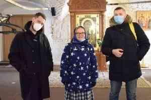«Поездка, которая сплотила»: активисты епархиального молодежного отдела предприняли паломничество в Сию