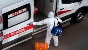 В Архангельской области за сутки зарегистрировали 395 новых случаев заражения COVID-19