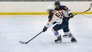В Архангельске начался десятый сезон «Ночной хоккейной лиги»