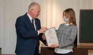 Новый рекорд: насеверодвинский «Севмаш» приняли 30-тысячного работника