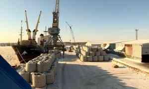 На территории Поморья зарегистрированы новые компании по добыче крабов и рыбы