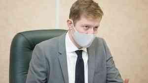 Организацию работы с пациентами в Вельской ЦРБ проверит глава областного минздрава